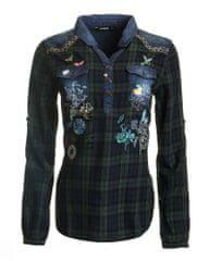 Desigual ženska bluza Gem Rep