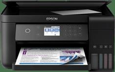 Epson brizgalni tiskalnik EcoTank ITS L6160