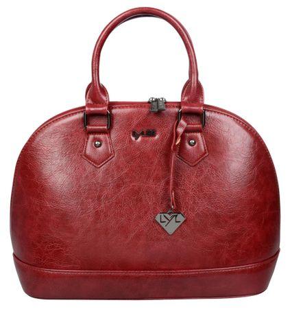 LYLEE ženska ročna torbica rdeča Adele