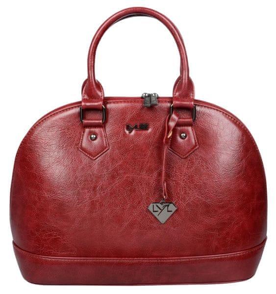LYLEE červená kabelka Adele