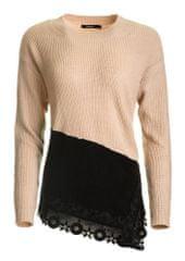 Desigual sweter damski Reia