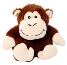 Mac Toys Nahrievacie zvieratko opička