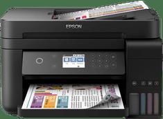 Epson brizgalni tiskanlnik EcoTank ITS L6170(C11CG20402)