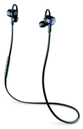 Plantronics Bluetooth slušalke BackBeat GO 3, črne
