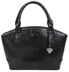 LYLEE ženska ročna torbica črna Annie