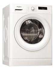 Whirlpool FWSF61053W EU Elöltöltős mosógép, A+++