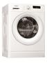1 - Whirlpool FWSF61053W EU Elöltöltős mosógép, A+++