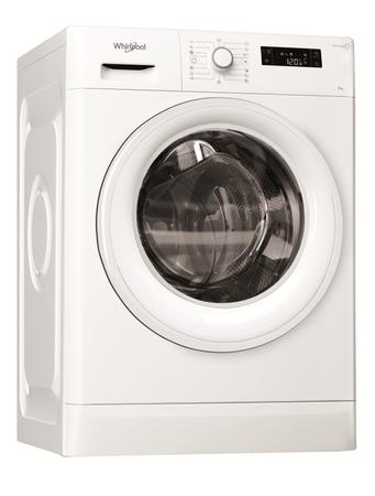 Whirlpool FWSD61253W EU