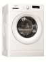1 - Whirlpool FWSD61253W EU
