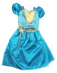 Mac Toys Ruha hercegnőknek - kék