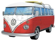 Ravensburger W autobus 162 dielikov