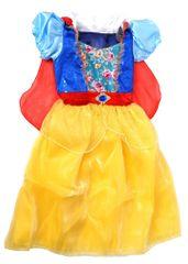 Mac Toys Ruha hercegnőknek - kék/sárga