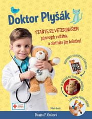 Cooková Deanne F.: Doktor Plyšák