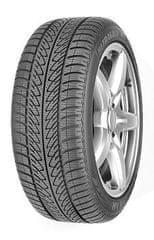 Goodyear auto guma UltraGrip 8 Performance TL MOE 245/45R18 100V RFT XL E