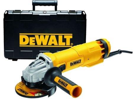 DeWalt kotni brusilnik DWE4237K