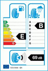Kleber auto guma Krisalp HP3 195/50R15 82H