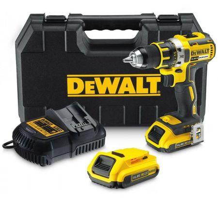 DeWalt akumulatorski vrtalni vijačnik DCD732D2