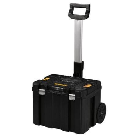 DeWalt kovček za orodje Tstak, mobilen