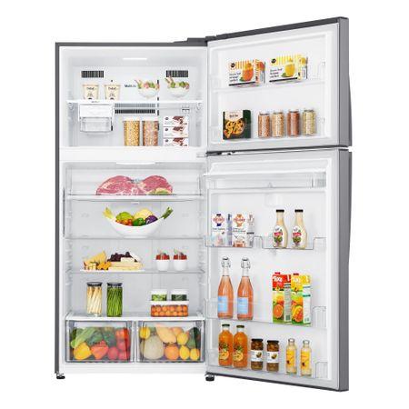 LG GTF916PZPZD Kombinált Hűtőszekrény