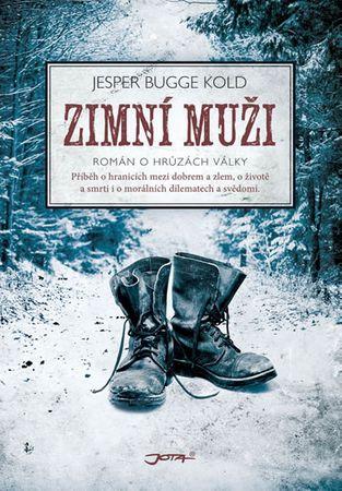 Bugge Kold Jesper: Zimní muži