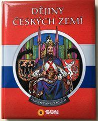 Dějiny českých zemí - Dějiny, panovníci, otázky
