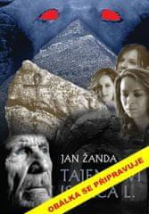 Žanda Jan: Tajemství Isaaca L.