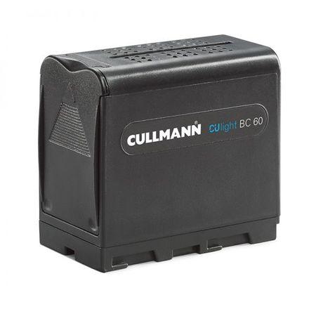 Cullmann škatlica za baterije CUlight BC60