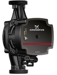 Grundfos obtočna črpalka za ogrevanje ALPHA1 L 32-40 180 (99160587)