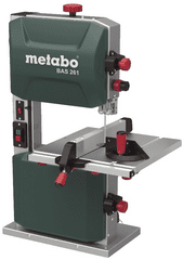 Metabo tračna žaga BAS 261 Precision (619008000)