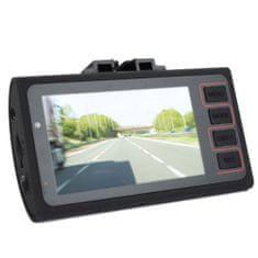 Pama auto kamera PPNGD2, 2,7'' LCD, DVR HD