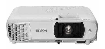 Epson projektor EH-TW650
