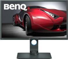 BENQ PD3200U-4K (9H.LF9LA.TBE) Dizájner monitor