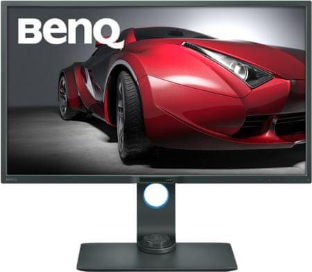 BENQ monitor PD3200U-4K (9H.LF9LA.TBE)