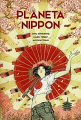 Křivánková Anna, Tesař Antonín: Planeta Nippon