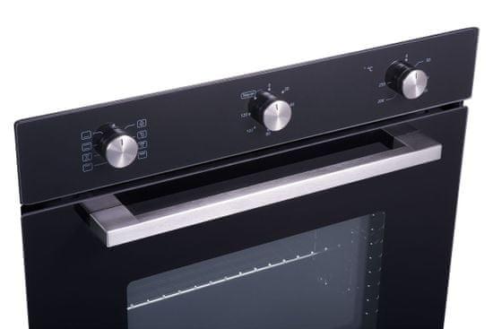Concept vestavná trouba ETV7060