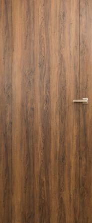 VASCO DOORS Interiérové dveře LEON plné, deskové, Dub sonoma, B