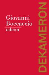 Boccaccio Giovanni: Dekameron