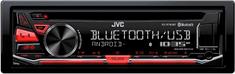 JVC avtoradio KDR784