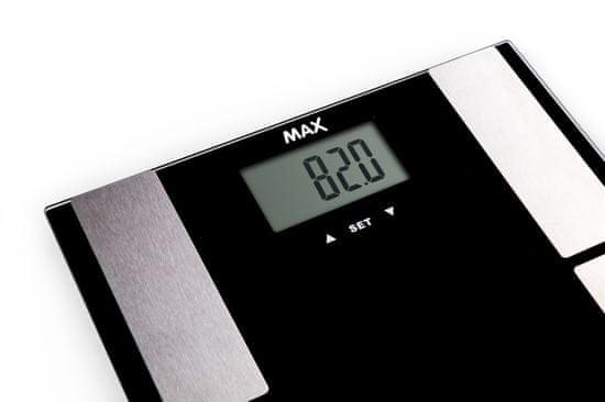 MAX digitalna osobna vaga (MBS2101B)