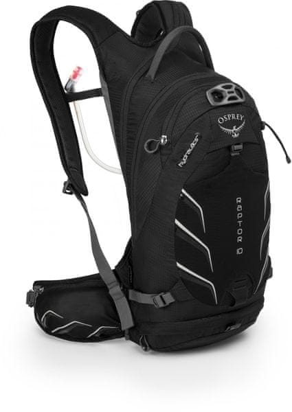 Osprey Raptor 10 black