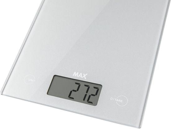 MAX digitalna kuhinjska tehtnica (MKS1101S)
