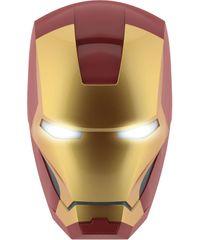 Philips 71939/55/P0 Nástěnné dětské LED svítidlo Iron Man