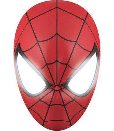 Philips 71938/40/P0 Nástenné detské LED svietidlo Spider-man