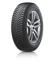 Hankook autoguma Winter i'cept RS2 W452 TL 155/60R15 74T E