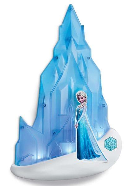 Philips 71942/08/P0 Nástěnné dětské LED svítidlo Frozen