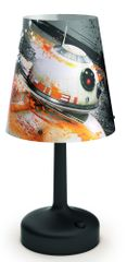 Philips 71796/53/P0 Dětská stolní lampa LED Star Wars