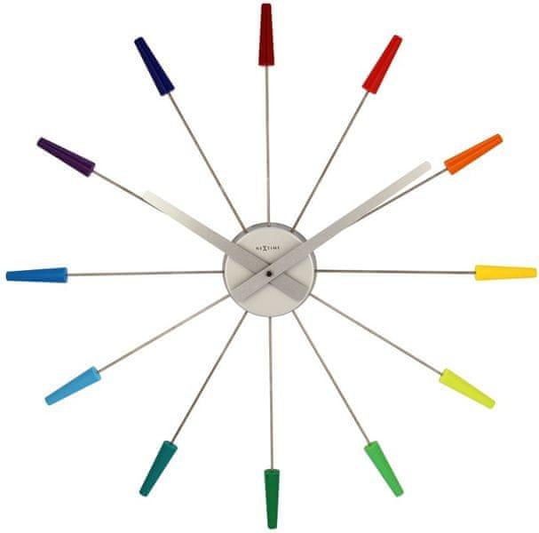 NEXTIME Plug Inn 2610, vícebarevná