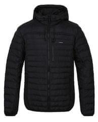 Loap moška jakna Isop, črna