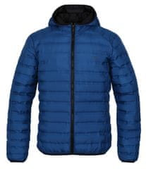 Loap moška jakna Itall, modra