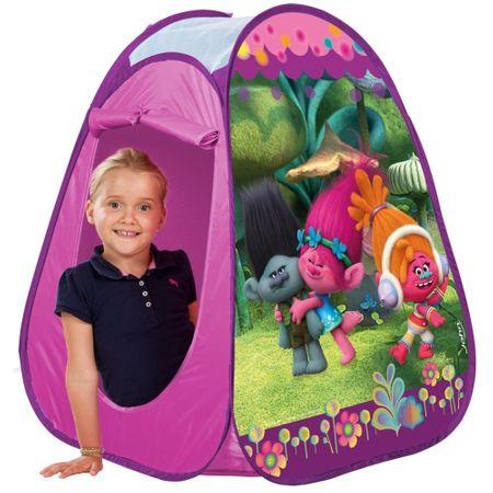 JOHN namiot dziecięcy POP UP Trolls